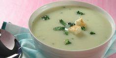 Fina krem juha od brokule — Coolinarika