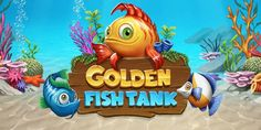 Golden Fish Tank is an Yggdrasil Gaming-powered slot with 5 reels and 20 paylines. The tranquil, underwater game is all about the Free Spins feature where you can begin with up to 10 free spins. The amount of scatters you get to trigger the feature will reward you with up to 5 feature picks where you have extra free spins, stacked symbols, random wilds, a 2x multiplier, wilds and sticky wilds to boost your winning potential