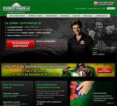 Telecharger Everest Poker