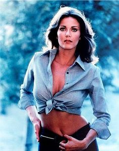 Lynda Jean Cordova Carter is an American film and television actress as well as a fashion model...