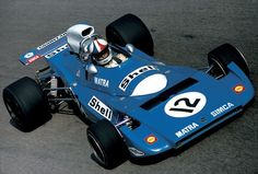 Chris Amon 1972