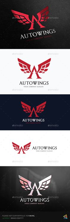 Auto Wing — Transparent PNG #modify #business • Available here → https://graphicriver.net/item/auto-wing/17937976?ref=pxcr
