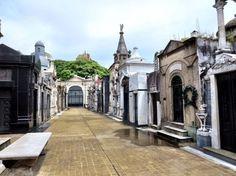 Cementerio De La Recoleta, Buenos Aires 3