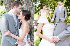 Forehead kiss vs smooch on the lips Boet Wedding » Satori Photography – Minneapolis & St. Paul – Twin Cities