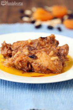 Pollo a la catalana en Thermomix TM5