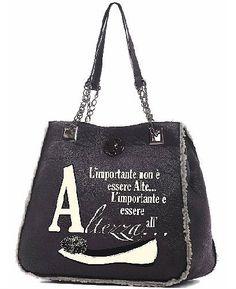 Le Pandorine - Borse - Shopping - Donna - CLASSICMONTONEAltezz - FASHIONQUEEN.NET    #Le Pandorine #Altezza #Fashionqueen