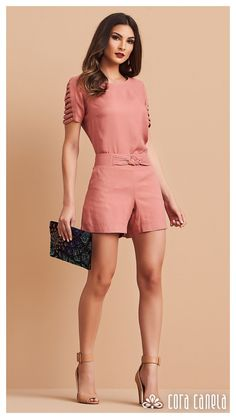 LOOKBOOK 2 – Cora Canela Summer Business Outfits, Business Outfits Women, Office Outfits Women, Summer Outfits, Girl Outfits, Casual Outfits, Cute Outfits, Fashion Outfits, Womens Fashion