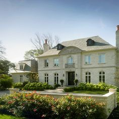1000 images about home exteriors on pinterest french for French country elevations