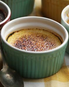 3-ingredient Creme Brulee by Tasty