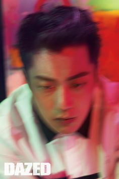 Beast Doojoon in Dazed and Confused Korea August 2015 Korean Wave, Korean Men, K Pop Boy Band, Boy Bands, Jang Hyun Seung, Yoon Doo Joon, Yoseob, Dazed And Confused, Korean Entertainment
