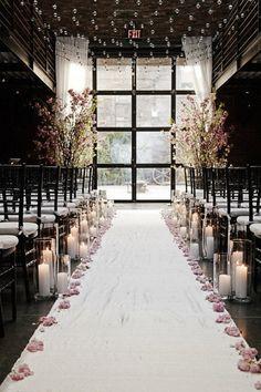 Wedding Inspirations | Ceremony Decor