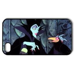 Disney Sleeping Beauty iPhone 4/4s Case Cartoon iPhone 4/4s Fitted Case