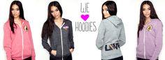 Love these yoga hoodies!