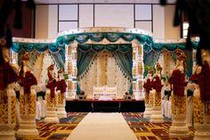 Mandap World, Atlanta (from Indian Wedding Vendor Reviews, Atlanta)