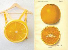 lily&Bloom . Oranges & lemOns .