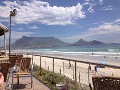 Maestro's on the Beach, Milnerton - South Africa