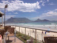 Maestro's on the Beach, Milnerton - South Africa