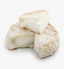 Pélardon French Cheese // region : Languedoc Roussillon // milk : goat // (queso frances, fromage aop)