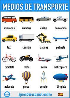 Spanish Classroom Activities, Learning Spanish For Kids, Spanish Lessons For Kids, Study Spanish, Spanish Teaching Resources, Spanish Language Learning, Spanish Vocabulary List, Spanish Grammar, Learn Spanish Online