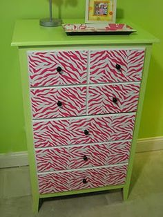 Zebra -  A Tween Dream !