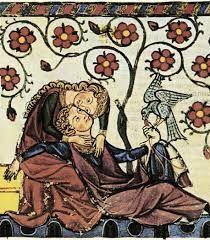 Tristan et Iseult Tristan Et Iseult, Roi Arthur, Angel Warrior, Golden Hair, Paladin, Lent, Love Story, Sick, Disney Characters