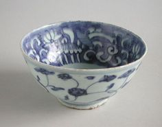 China Chat Oriental Far East Pottery Identification