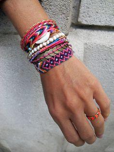 Hipanema - Bracelet brésilien