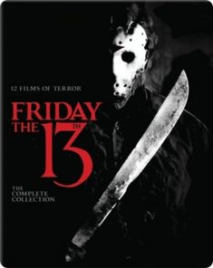 Friday the 13th (1980) movie #poster, #tshirt, #mousepad, #movieposters2