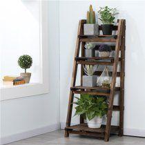#LaminateHardwoodFlooring Bathroom Ladder Shelf, Ladder Shelf Decor, Wooden Ladder Shelf, Corner Ladder Shelf, Ladder Bookcase, Rustic Corner Shelf, Rack Shelf, Storage Rack, Floor Shelf