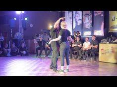 PJ Turner & Victoria Henk - Champions Jack&Jill - D-Townswing 2019 - YouTube