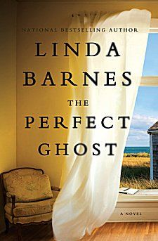 The Perfect Ghost by Linda Barnes ~ Kittling: Books