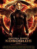 Igrzyska śmierci: Kosogłos. Część 1 / The Hunger Games: Mockingjay Part 1 (2014)