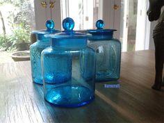Vintage/Antique Cookie Jars