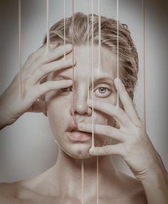 Creative and Ethereal Photo Manipulations by Elena Vizerskaya #photography #cretive #ethereal