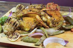 Si a tu familia le gusta el pollo, y en especial el pollo a las brasas, esta receta te va a ser muy útil. El marinado para pollo es una preparación que hará que tu comida tenga un sabor más rico, y en especial, le aporta variedad a tus preparaciones con pollo.