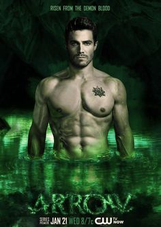 #Arrow I want the Lazarus pits please
