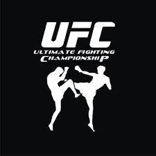 ¿Te gustan las peleas de MMA? A nosotros también, por eso estamos pendientes
