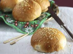 Denny Chef Blog: Panini per hamburger