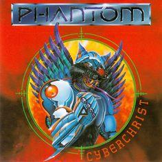 Cyberchrist by Phantom