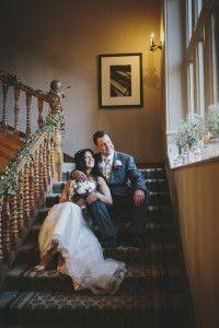 Hartsfield Manor Surrey Wedding Photographer