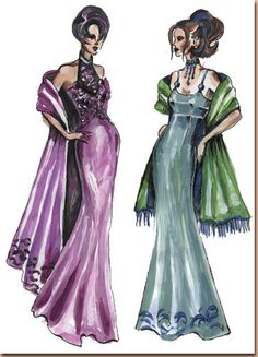 Image detail for -... Fashion Design Sketch Learn to Make Your Own Fashion Design Sketch 5