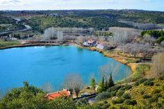Qué bonita la lagunita !!! Laguna del Rey #nature #photography
