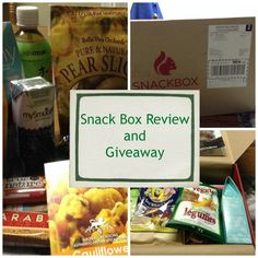 Snackbox Reveiw and Giveaway 1024x1024 Snack Box Review and Giveaway