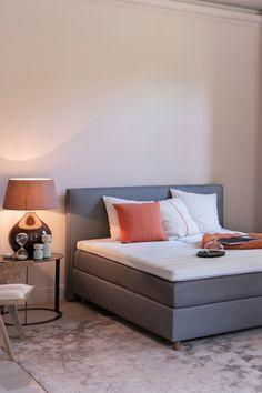 Beka boxspring, matras of lattenbodem: verfijnd design Trends 2018, Bedroom, Inspiration, Furniture, Design, Home Decor, Biblical Inspiration, Decoration Home, Room Decor