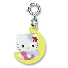 Shop CHARM IT! - Hello Kitty Moon Angel, $6.00 (http://www.shopcharm-it.com/charms/hello-kitty-charms/hello-kitty-moon-angel-charm/)