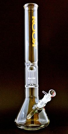 Smoked Out Pipes | Online Head Shop -  Roor Tech 1 Tree 6 Arm Beaker Water Pipes, $229.99 (http://www.smokedoutpipes.com/roor-tech-1-tree-6-arm-beaker-water-pipes/)