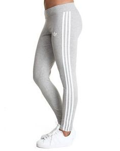 Buy 3 Stripes Leggings Women's Bottoms from Adidas. Find Adidas fashions & more at DrJays.com