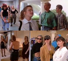 90210 Holy fashions Batman!