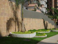 Sidewalk, Plants, Barichara, Side Walkway, Walkway, Plant, Walkways, Planets, Pavement