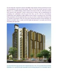 Himalaya Pride the attractive establishment in Noida